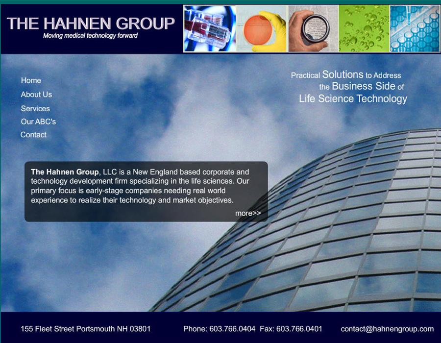 Hahnen Group