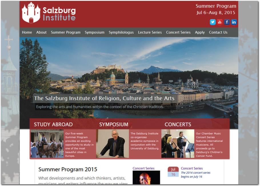 Salzburg Institute