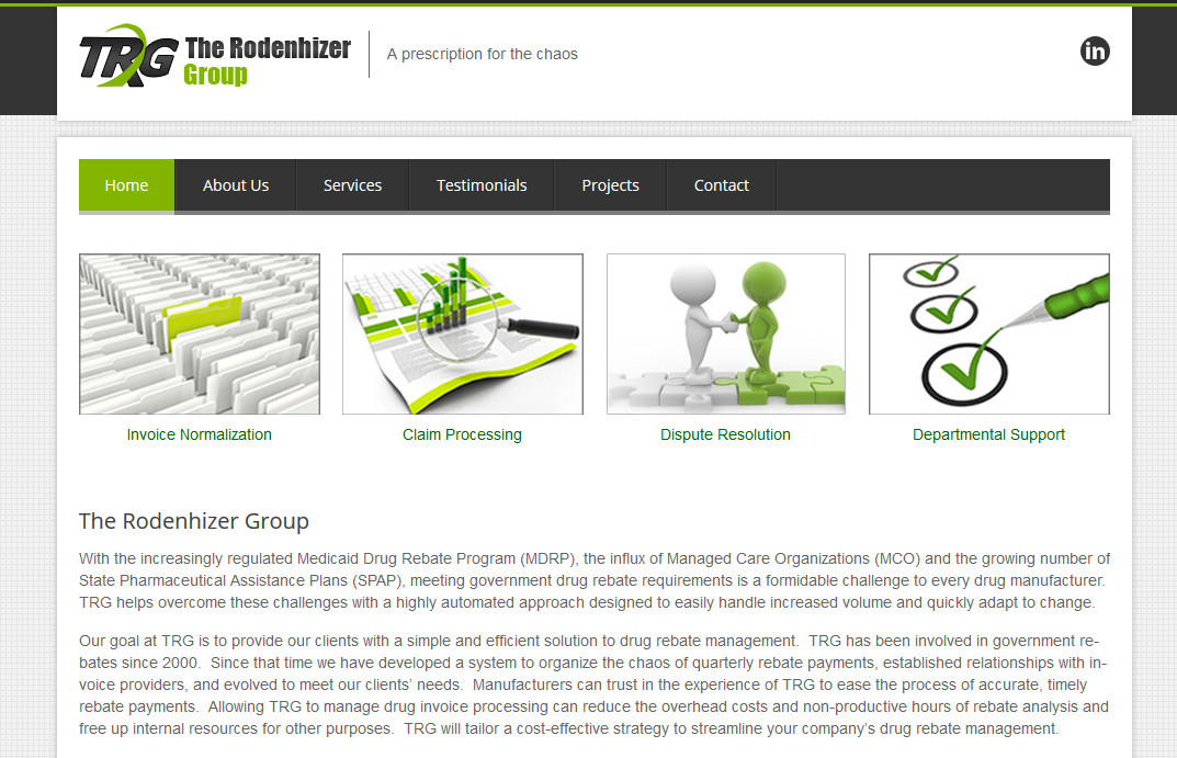 The Rodenhizer Group